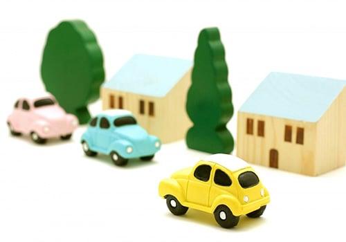 交通安全推進モデル地区