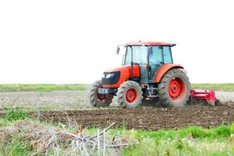 農機事故を防ぎましょう