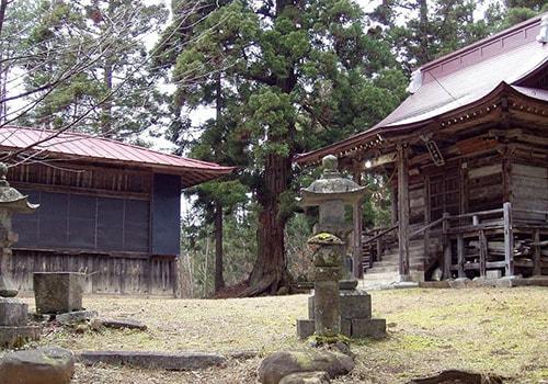 7区新山神社