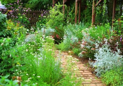 ガーデンのイメージ