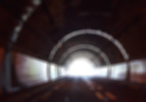 梁川トンネル銘板御披露目