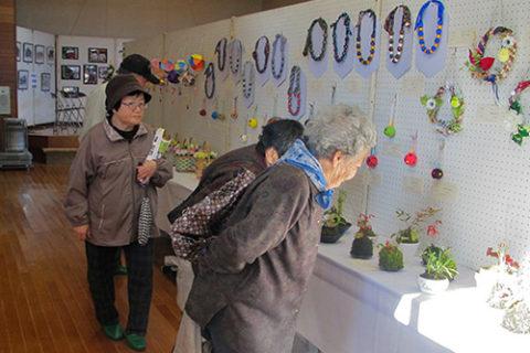 第38回口内町文化祭開催