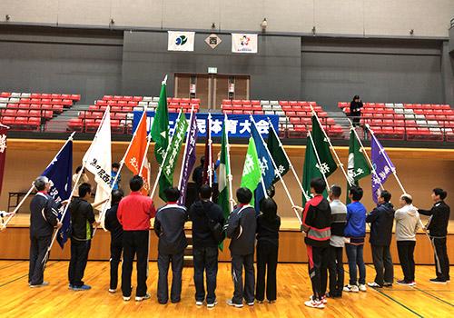 北上市市民体育大会