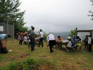 ぼくらのATAGO 山遊び