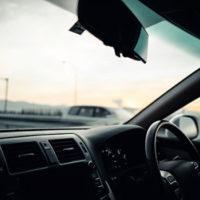 秋の全国交通安全運動