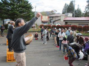 第39回口内町文化祭