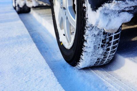 冬の交通事故防止県民運動