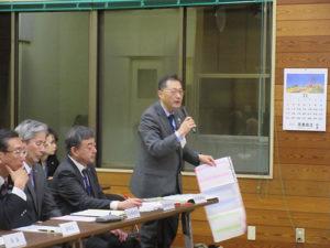 市政座談会